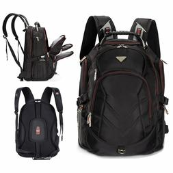 18.4 Inch Gamer Laptops Backpack Multi-functional Design Big