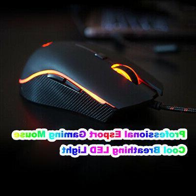 Gaming Mice Optical PC K8Q2
