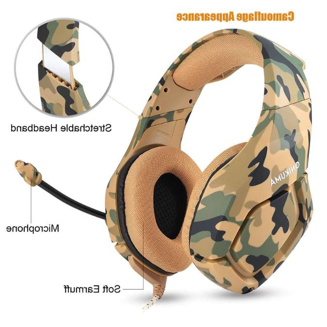 Headset PC Mic For 1/ Laptop Tablet