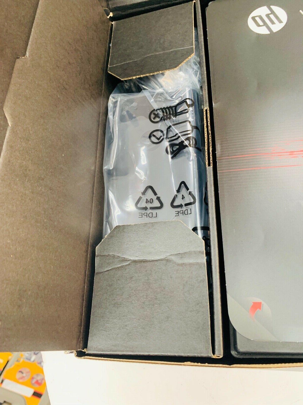 NEW HP Gaming Gamer Laptop i7-9750H 16GB