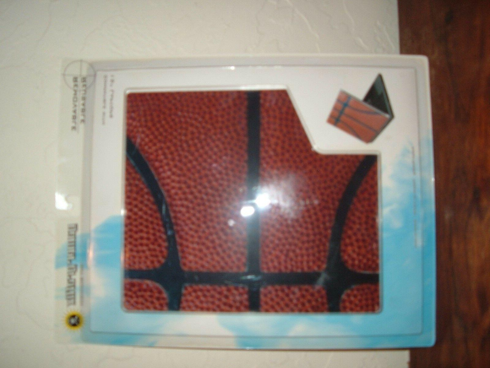 new removable reusable basketball skin for 15