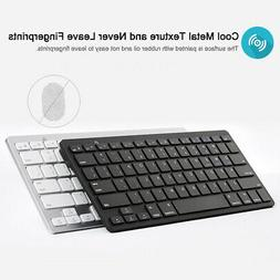 Mini Keyboard Computer Laptop Gamer For IOS Android Windows