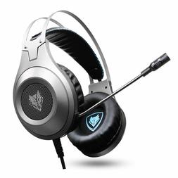 pc ps4 laptop gamer gaming headset headphones