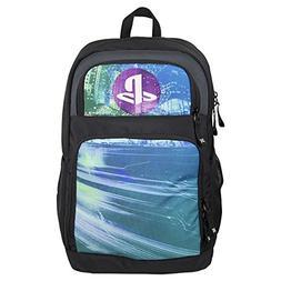 Sony PlayStation Bug Logo Backpack